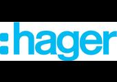 Logo Hager 170x120